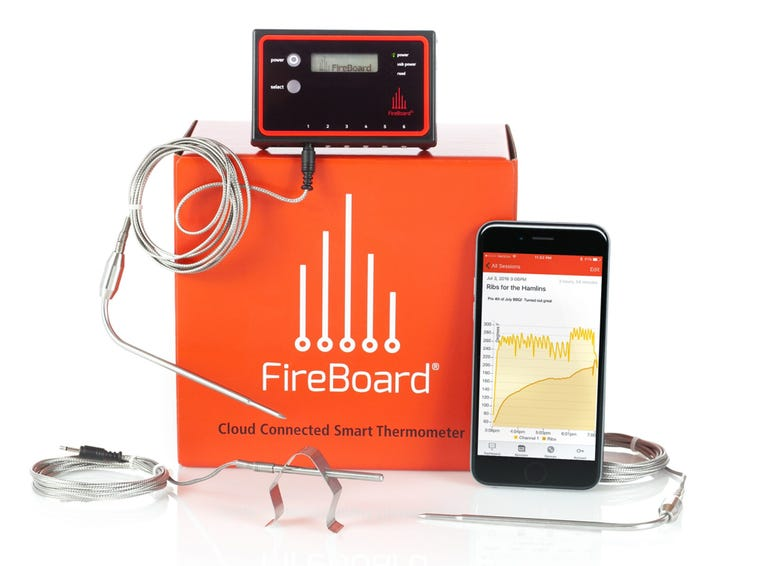 Fireboard Extreme barbecue thermometer for $249