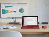 Microsoft takes the wraps off Surface Pro 7+ for business, education users