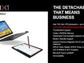 CES 2021: Lenovo launches ThinkPad X12 Detachable, ThinkReality A3 smart glasses