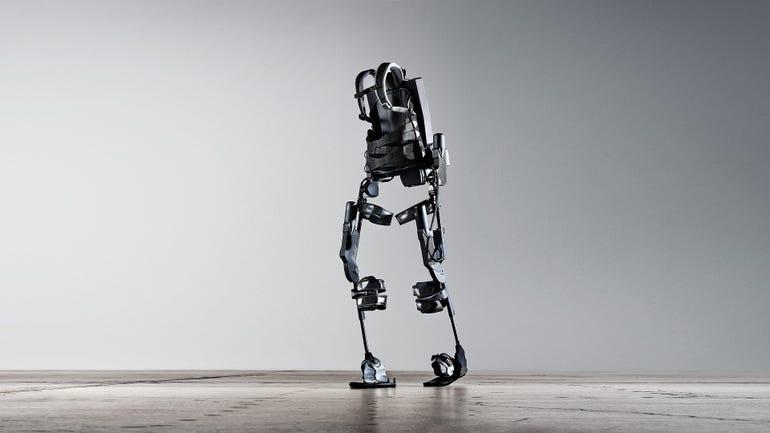 Ekso by Ekso Bionics