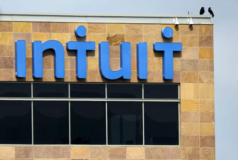 Intuit Cloud outage, 2010