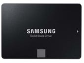 The Samsung 850 EVO SSD: Fast, furious, and in fabulous 3D