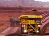 Rio Tinto digs for value in data