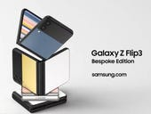 Samsung launches Bespoke Edition of Galaxy Flip 3 with color, made to order options