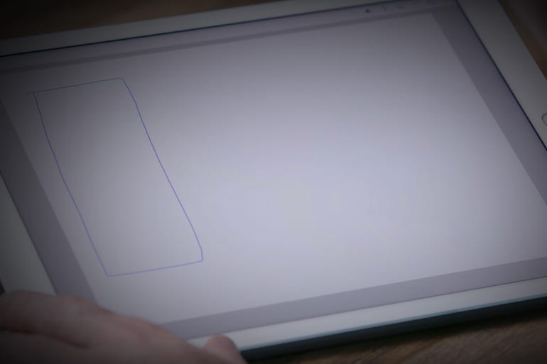 Apple Pencil: Third-party apps
