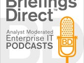 HP's global CISO Brett Wahlin on the future of security and risk