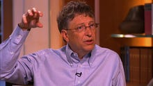 Bill Gates: 'Robots that take jobs should be taxed just like the people they replace'