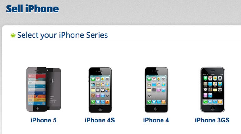 Earn an extra $72 if you sell your iPhone before September 10 - Jason O'Grady