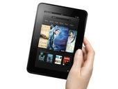 Amazon brings Kindle Fire and Fire HD to the UK: Photos