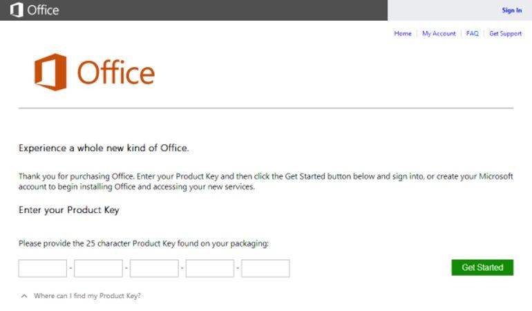 enter-office-key