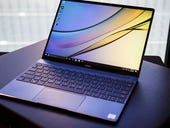 Huawei MateBook X review: Work in style with this elegant Windows 10 laptop