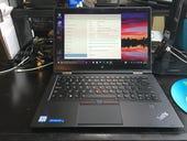 Lenovo ThinkPad X1 Yoga from every angle