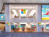 Microsoft is closing its physical retail stores