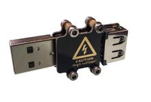 Now you can buy a USB stick that destroys anything in its path