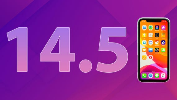 iOS 14.5 features: All the new tricks your iPhone can do