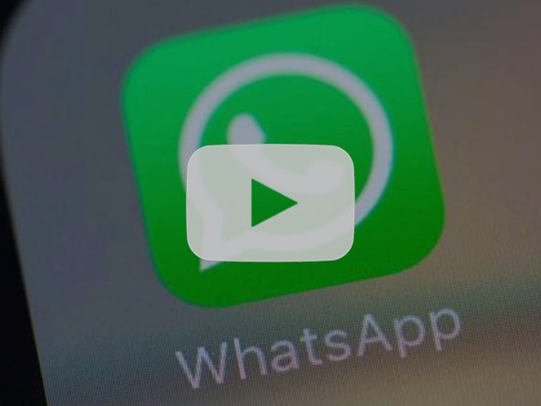 WhatsApp limits message forwarding in India after mob lynchings