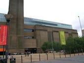 Photos: The Tate Modern's online overhaul