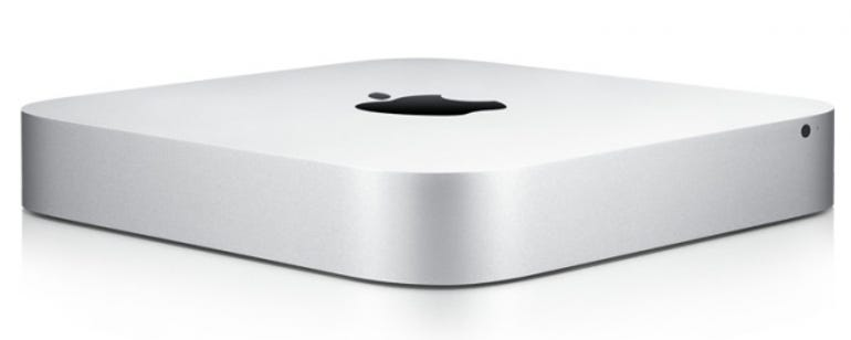 Apple announces updated Mac mini w/2.6GHz quad-core Intel Core i7 - Jason O'Grady