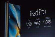 Apple iPad Pro or  12-inch MacBook?