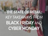 The state of retail: Key takeaways from Black Friday and Cyber Monday