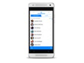 Facebook reaffirms commitment to Android with new messaging test