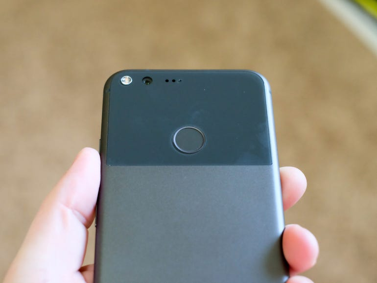 He thought iPhone users were stupid. Then his Google Pixel stopped working