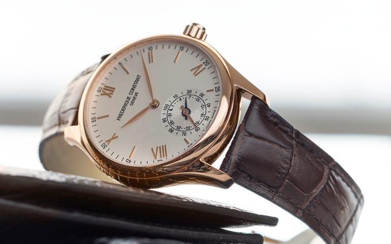 Frederique Constant smartwatch -  $1295