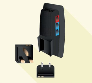 SmartHub wireless router for the smart homes of the future ZDNet