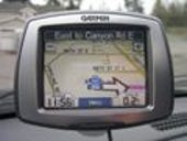 Image Gallery: c580 navigation
