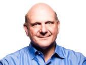 Former Microsoft CEO Ballmer steps down from the board