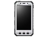Panasonic launches 5-inch rugged handheld tablets