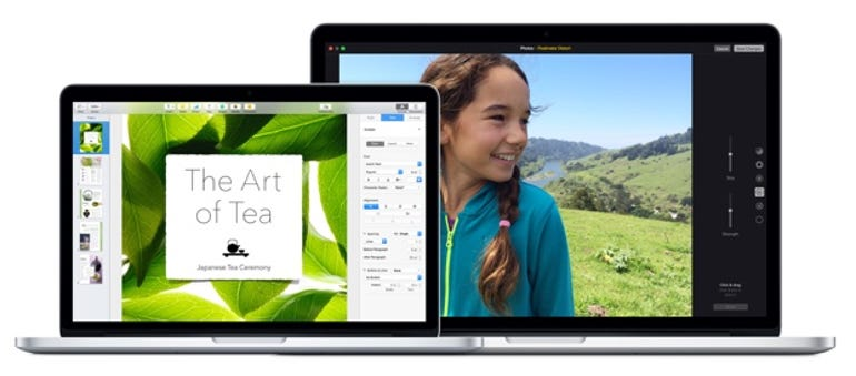 Get ready for a MacBook Pro and MacBook Air refresh