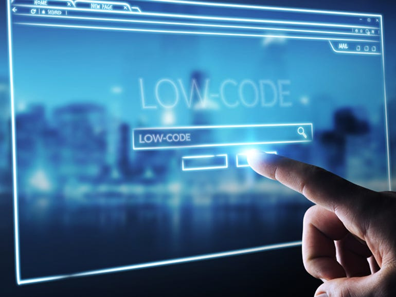 What is low-code and no-code? A guide to development platforms | ZDNet