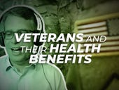 Helping veterans access their health benefits