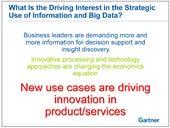 Big data steps closer to mainstream