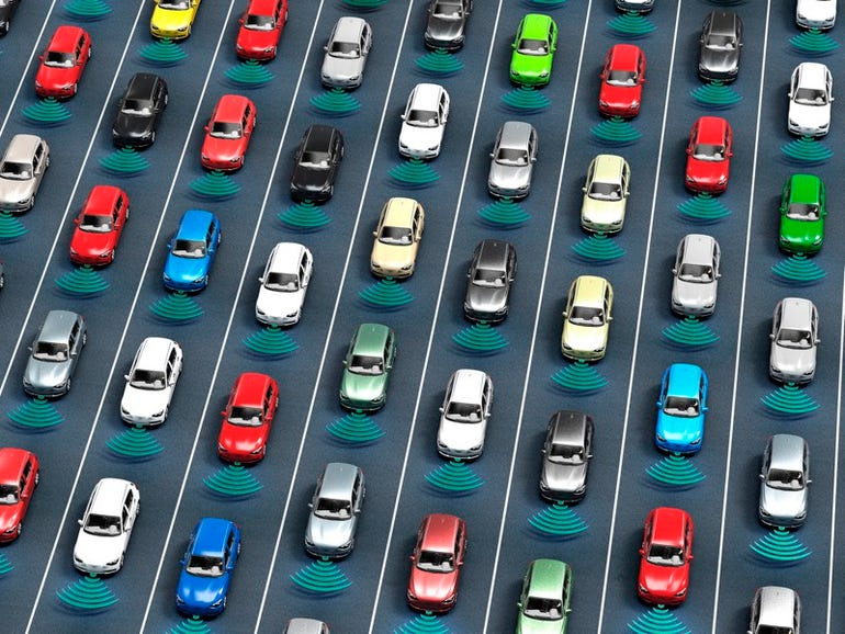 Autonomous vehicle networking