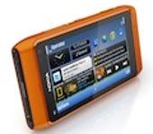 Image Gallery: Nokia N8