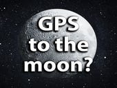 Swarms of small satellites to bring GPS to the Moon?