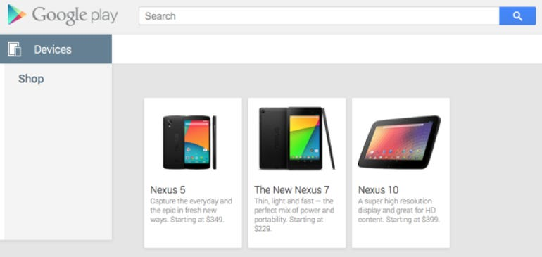 Google sends out invites for October 24 NY event; here comes the Nexus 5