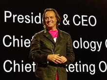 T-Mobile 'rewrites the rules' on cellular data, offers free in-flight coverage