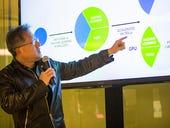 Nvidia looks toward AI-powered future with Jetson TX1 debut