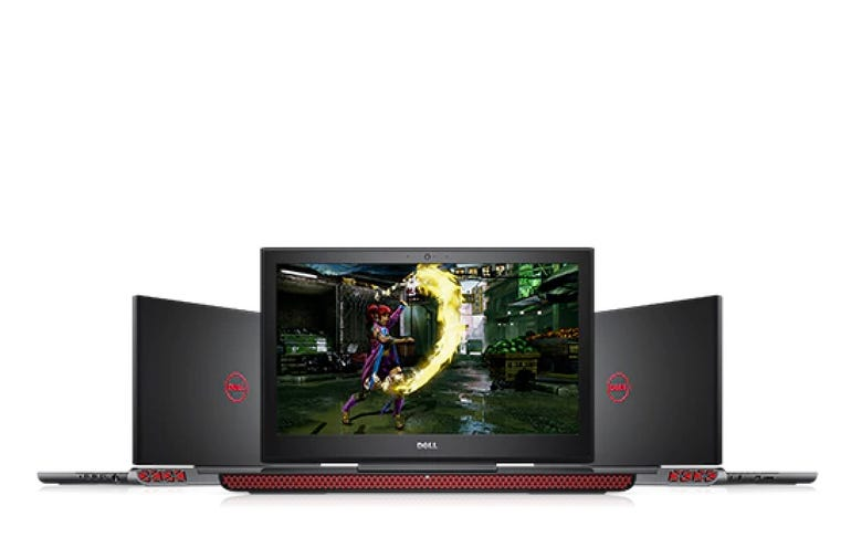 Dell Inspiron 15 7000 Gaming laptop