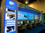 Salesforce.com unveils new cloud solely for Internet of Things data