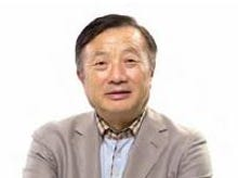 Huawei founder reflects on career, philosophizes about pig farming