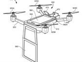 Google dreams of smartphone drones hovering your presence into meetings