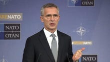 NATO just added cyber weapons to its armoury