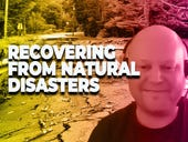Using Call for Code to recover from natural disasters