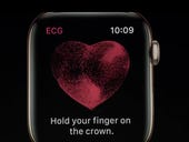 Apple Watch 4: Why digital health's future depends on Apple finding a cloud partner