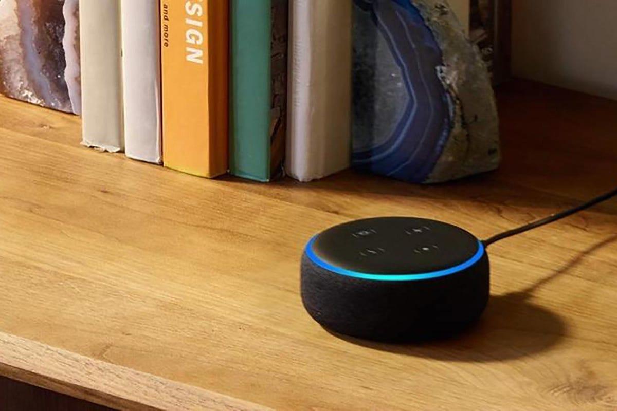 Amazon Echo Dot 3rd-gen