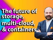 Pure Storage CEO on the future of storage, multi-cloud, and containers